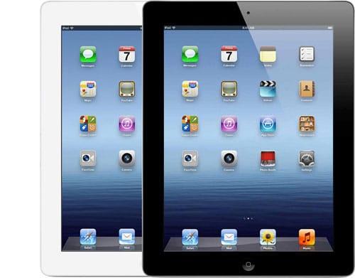 iPad 3 Reparatur Mainz