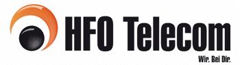 HFO Telecom Logo
