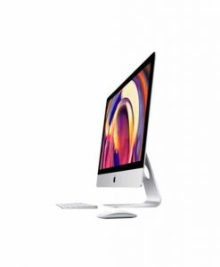 "Apple iMac 27"" 2019 Seite"