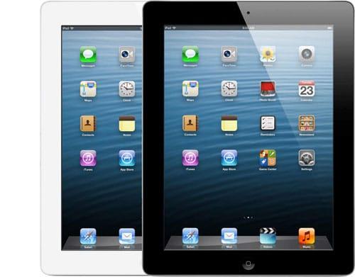 iPad 4 Reparatur Mainz