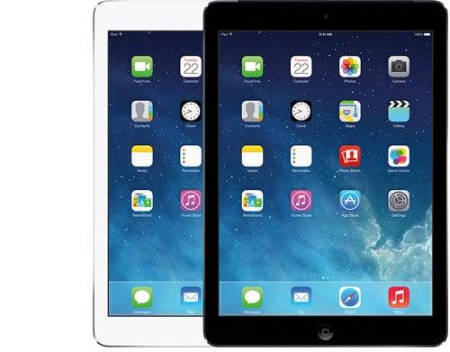 iPad Air Reparatur Mainz