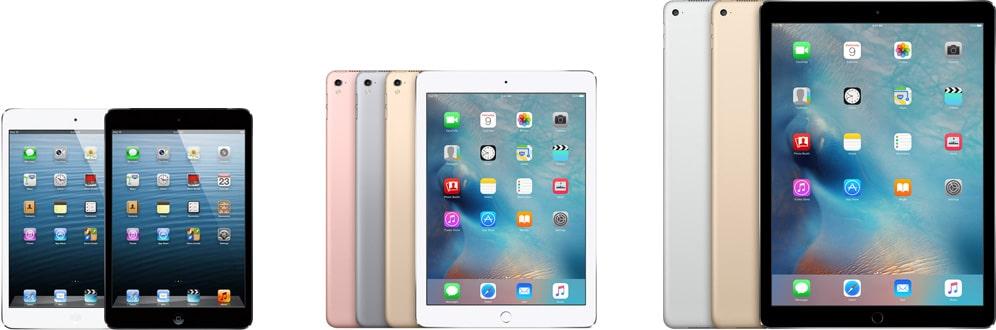 iPad Reparatur Mainz