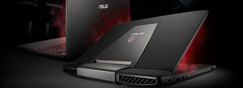 Gaming Notebook Laptop in Mainz
