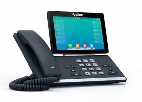 IP Telefon Yealink SIP-T57W