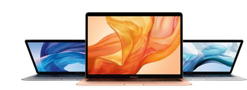 MacBook Air Mainz